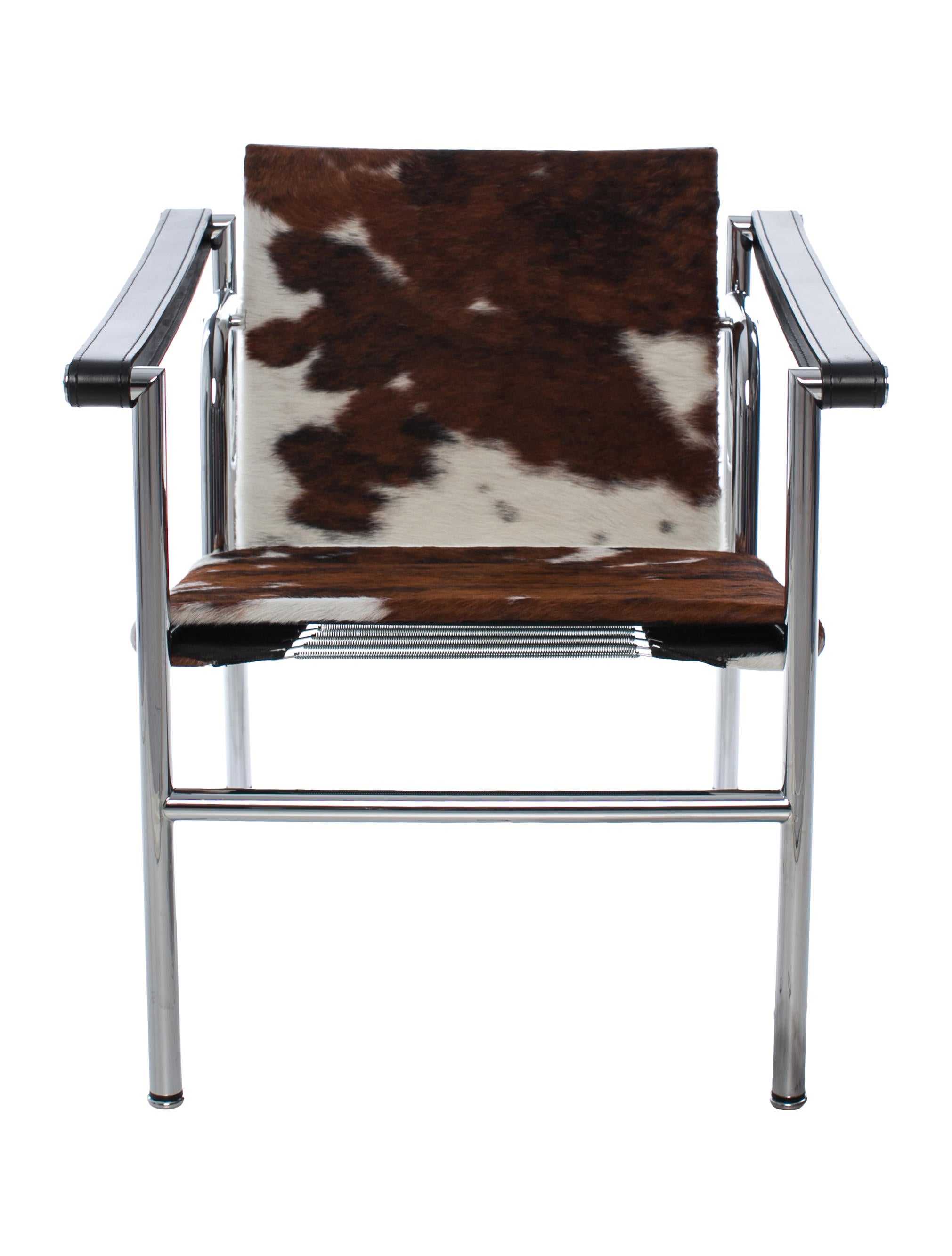 Beautiful Le Corbusier LC1 Sling Chair