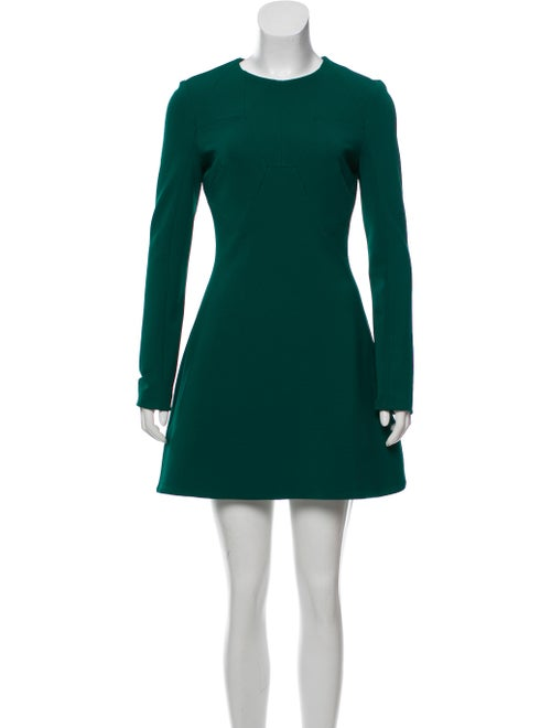 72e879ff598 Cushnie et Ochs Long Sleeve Mini Dress - Clothing - CUS24716 | The ...