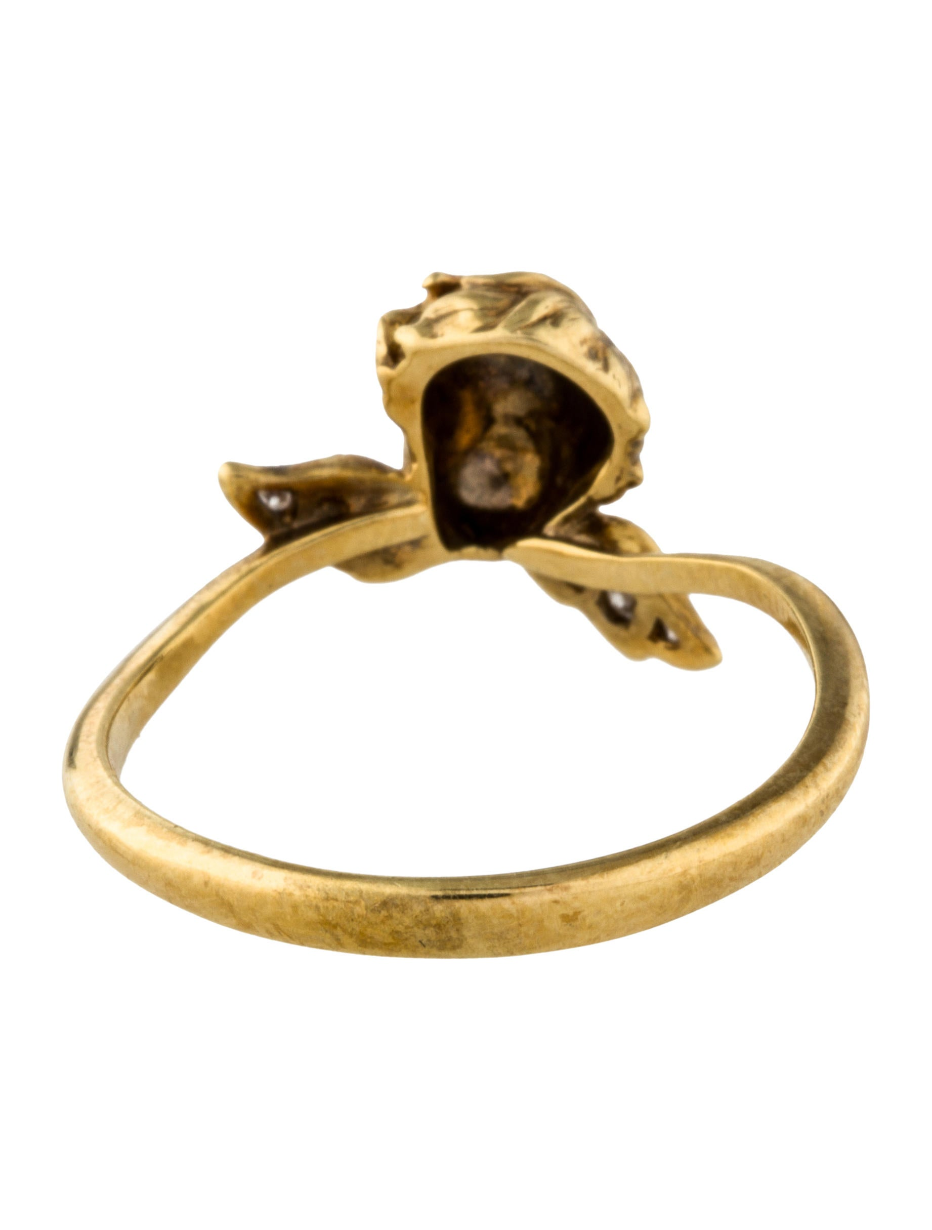 gaelle khouri engagement rings by auverture bronze ring jewellery imbrog fine shop imbroglio