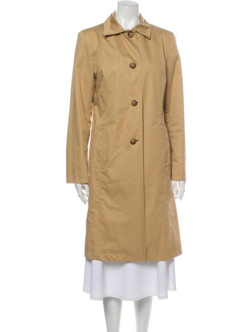 Cinzia Rocca Trench Coat