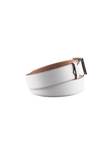 Belt w/ Tags