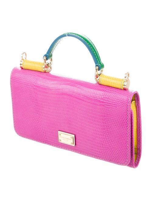 72a31a0be1d5 Dolce   Gabbana Mini Sicily Von Phone Bag - Accessories - DAG132237 ...