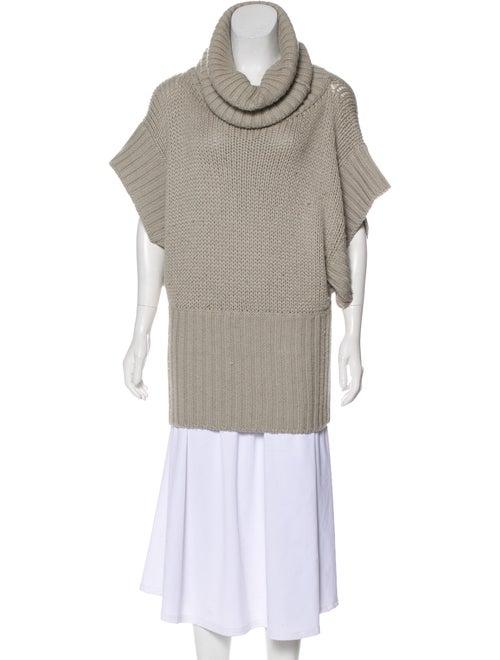Dolce & Gabbana Alpaca Knit Sweater
