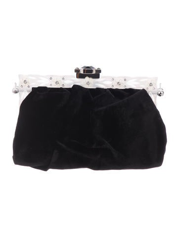 c258f6224b32 Dolce   Gabbana. Velvet Embellished ...