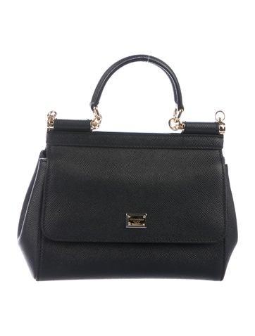 Dolce   Gabbana Crossbody Bags   The RealReal 09e8cf2921