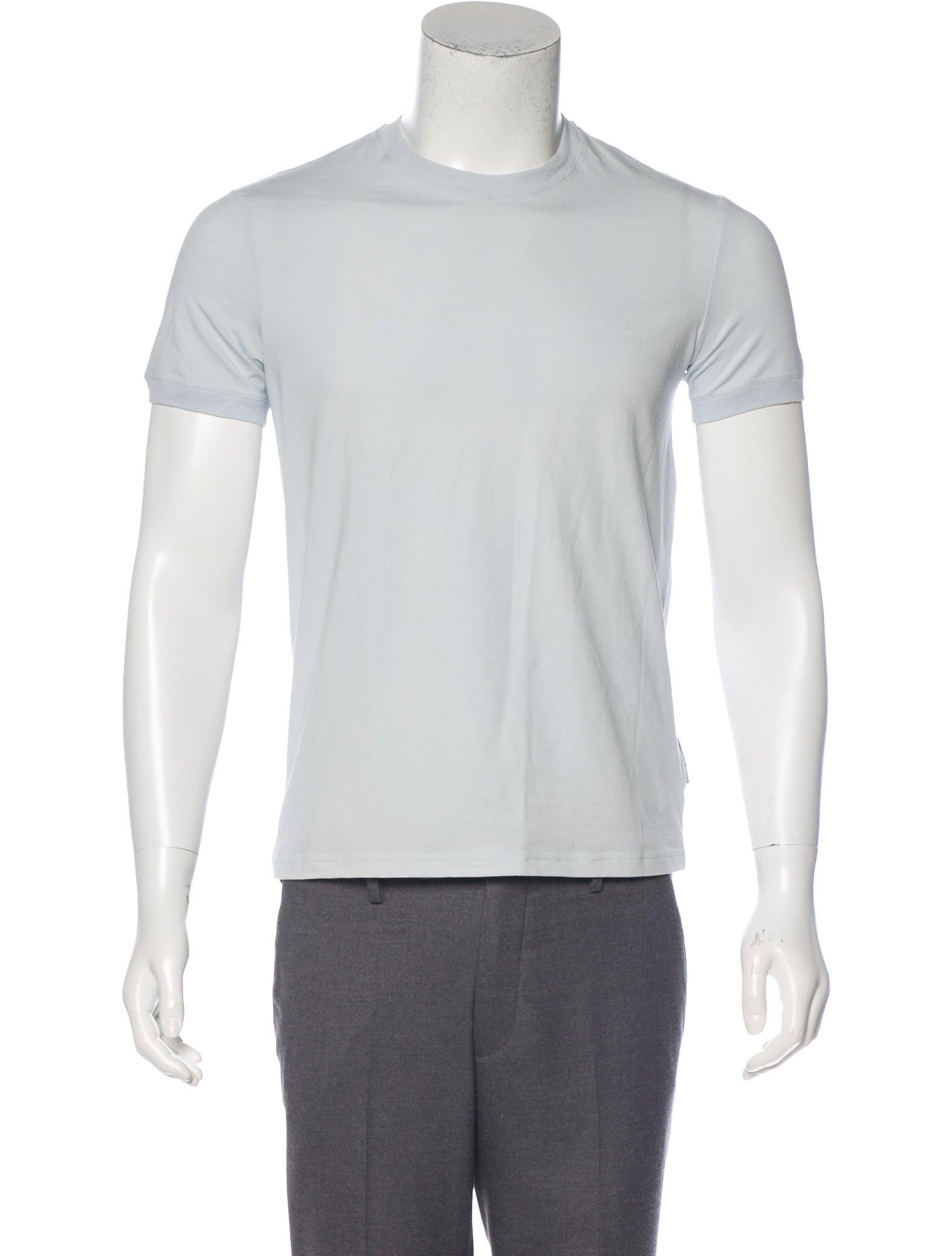 d6c42b7578a Short Sleeve Crew Neck T-Shirt