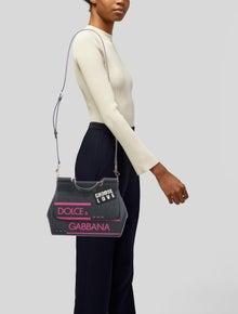 ff709d99ec1 Dolce & Gabbana Miss Sicily Bag   The RealReal