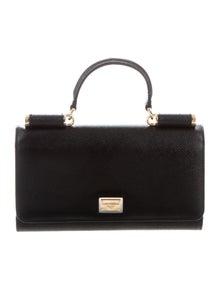 8af47dcbe3db Dolce   Gabbana Miss Sicily Bag