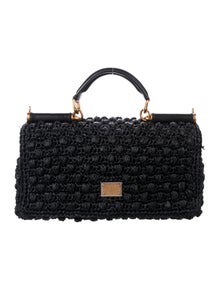 1c31290f3b Dolce & Gabbana Miss Sicily Bag | The RealReal