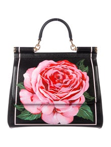 a8baa653e3 Dolce & Gabbana Handbags | The RealReal