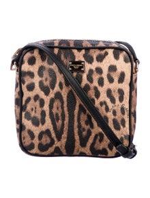 7e60f784f9c3 Dolce & Gabbana Handbags | The RealReal