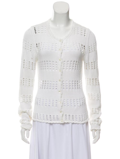 Dolce & Gabbana Medium Knit Cardigan