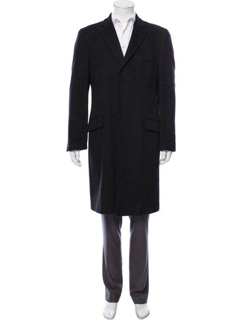 Dolce & Gabbana Cashmere Overcoat