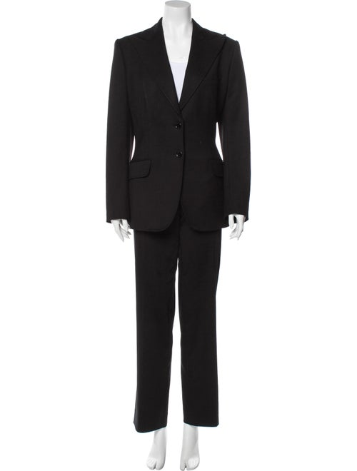 Dolce & Gabbana Pantsuit Black