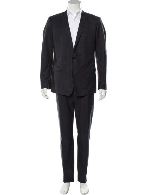 Dolce & Gabbana Silk-Blend Two-Piece Suit