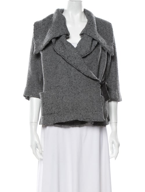 Dolce & Gabbana Jacket Grey
