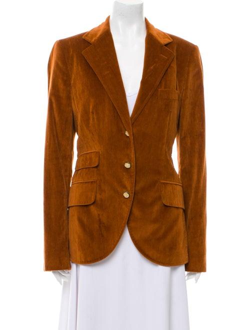 Dolce & Gabbana Blazer Brown