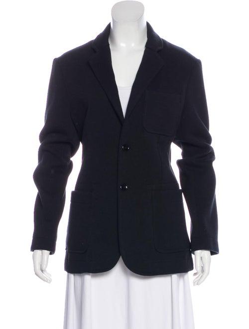 Dolce & Gabbana Lightweight Knit Jacket w/ Tags Bl