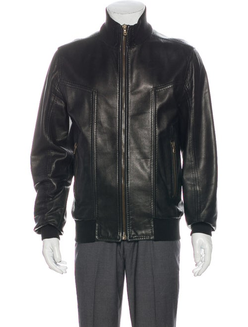 Dolce & Gabbana Jacket Black