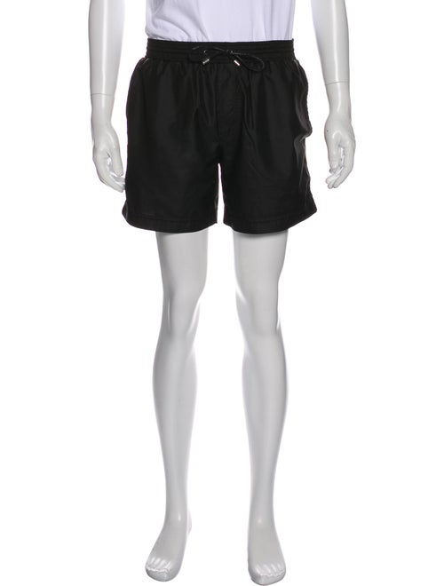 Dolce & Gabbana Swim Trunks Black