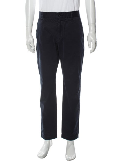 Dolce & Gabbana Dress Pants Blue