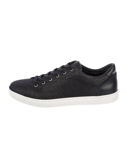 Dolce & Gabbana Sneakers Black