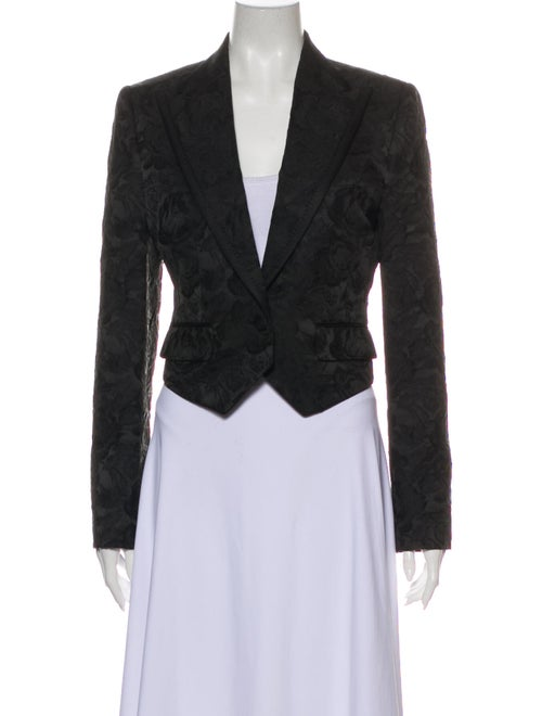 Dolce & Gabbana Blazer Black