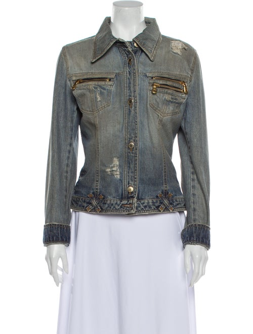 Dolce & Gabbana Denim Jacket Denim