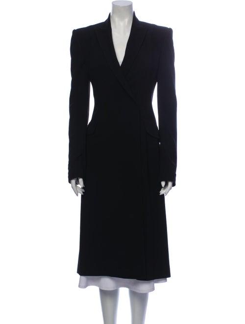 Dolce & Gabbana Coat Black
