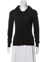 Dolce & Gabbana Virgin Wool Sweater