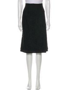 Dolce & Gabbana Knee-Length Skirt