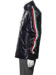 Dolce & Gabbana Moto Jacket