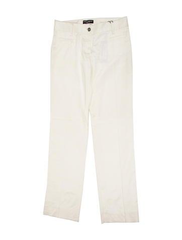 Dolce & Gabbana Pants None