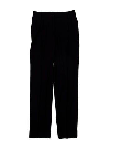 Dolce & Gabbana Wool Pants None