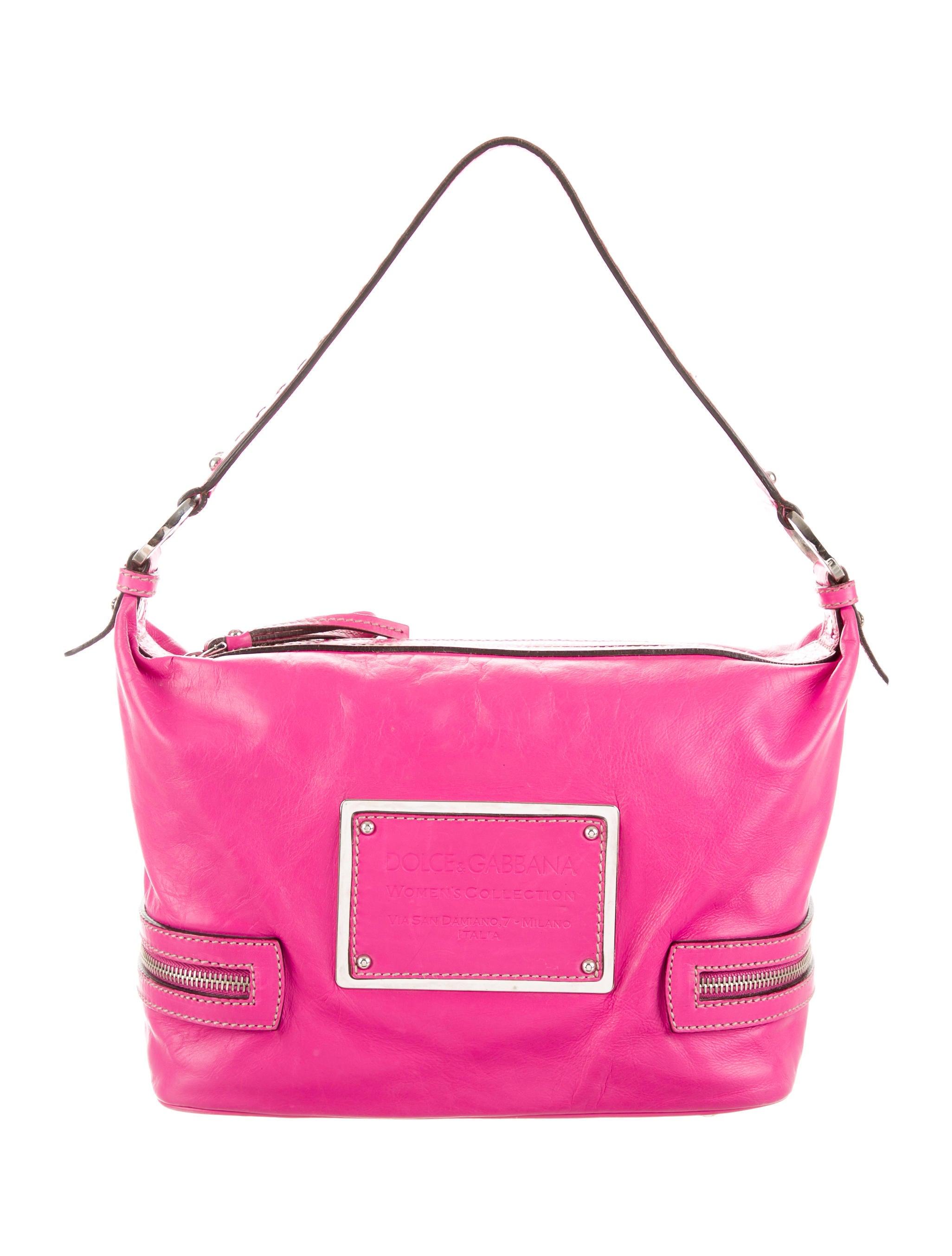 8b1f7fcc2163 Dolce   Gabbana Miss Silky Bag - Handbags - DAG61352