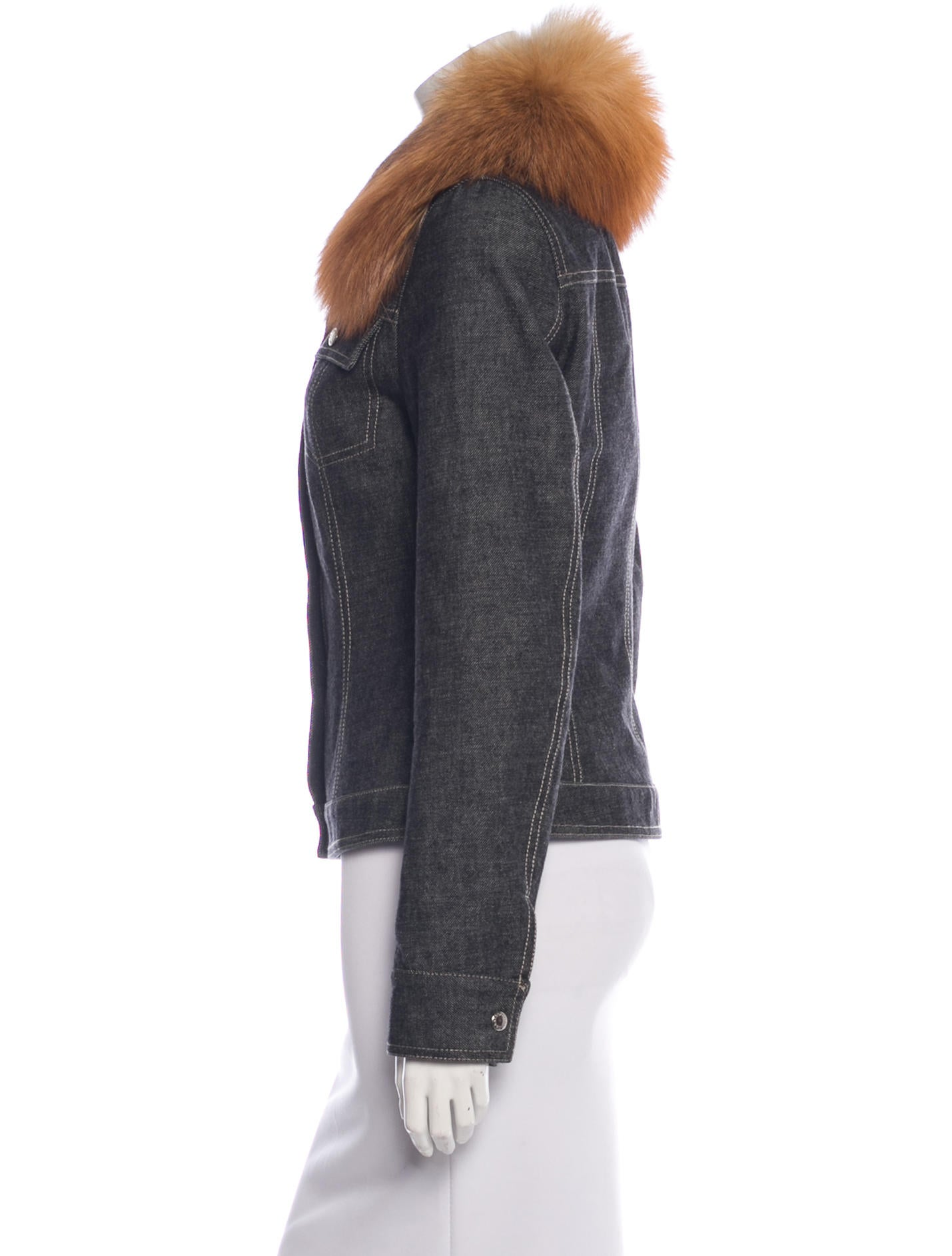Fur Trimmed Jackets. Showing 48 of results that match your query. Search Product Result. Product - EC Womens QUILTED PUFFER COAT Detachable Fur Hood Lightweight Faux Fur Winter Jacket Belted 3ECA Product - Swiss Tech Women's Heavyweight Puffer Coat With Faux Fur Trim. Clearance. Product Image.