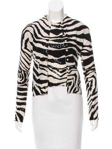 Dolce & Gabbana Cashmere Cardigan Set None