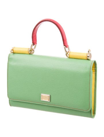 Mini Von Bag