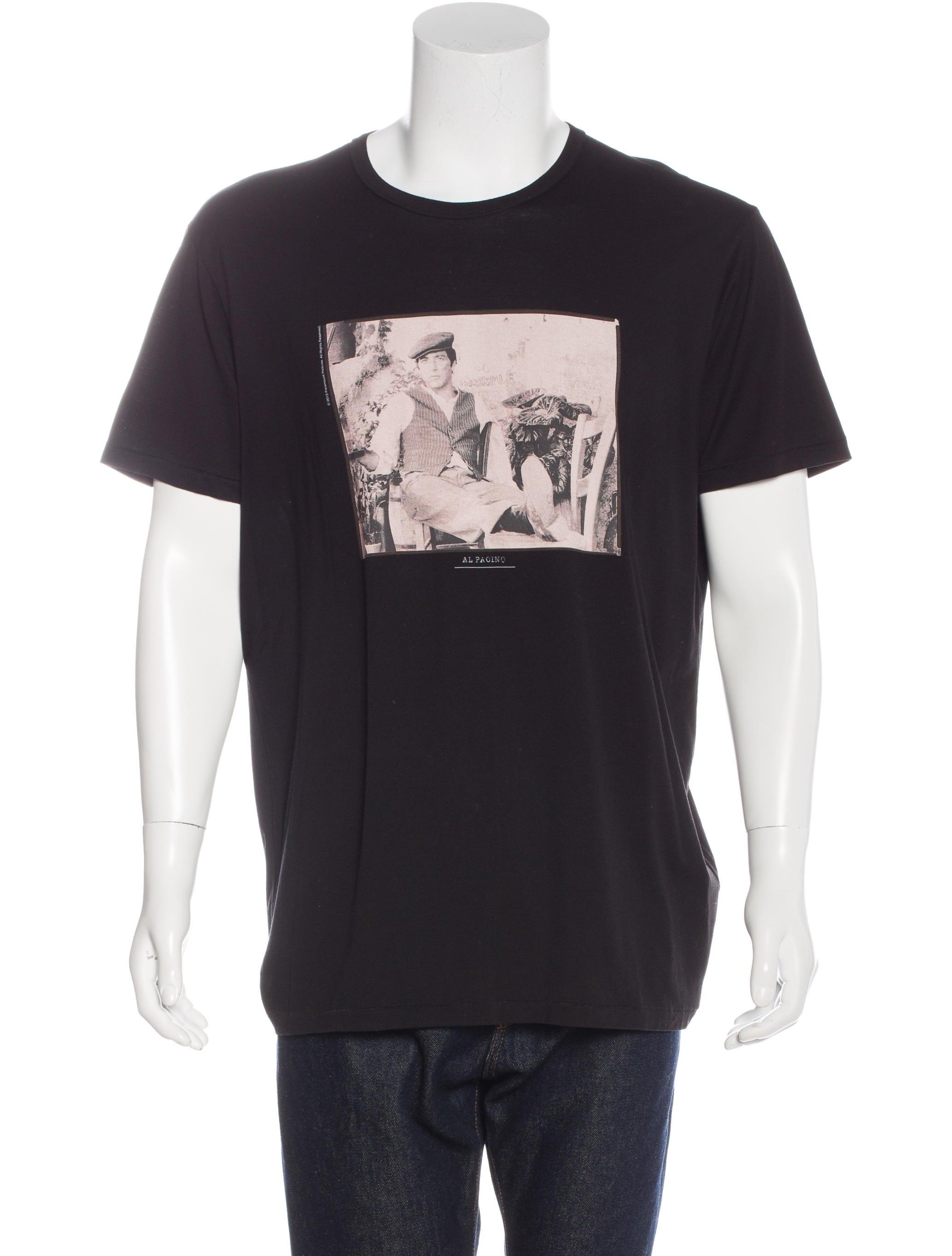 Al Shirt Pacino Dolceamp; Gabbana Clothing T Dag71969The Realreal y0m8nvwNO