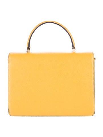 Rosalia Leather Bag