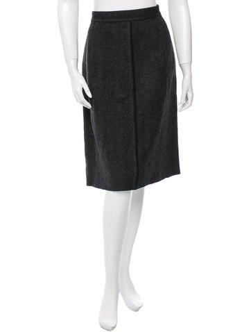 Dolce & Gabbana Skirt None