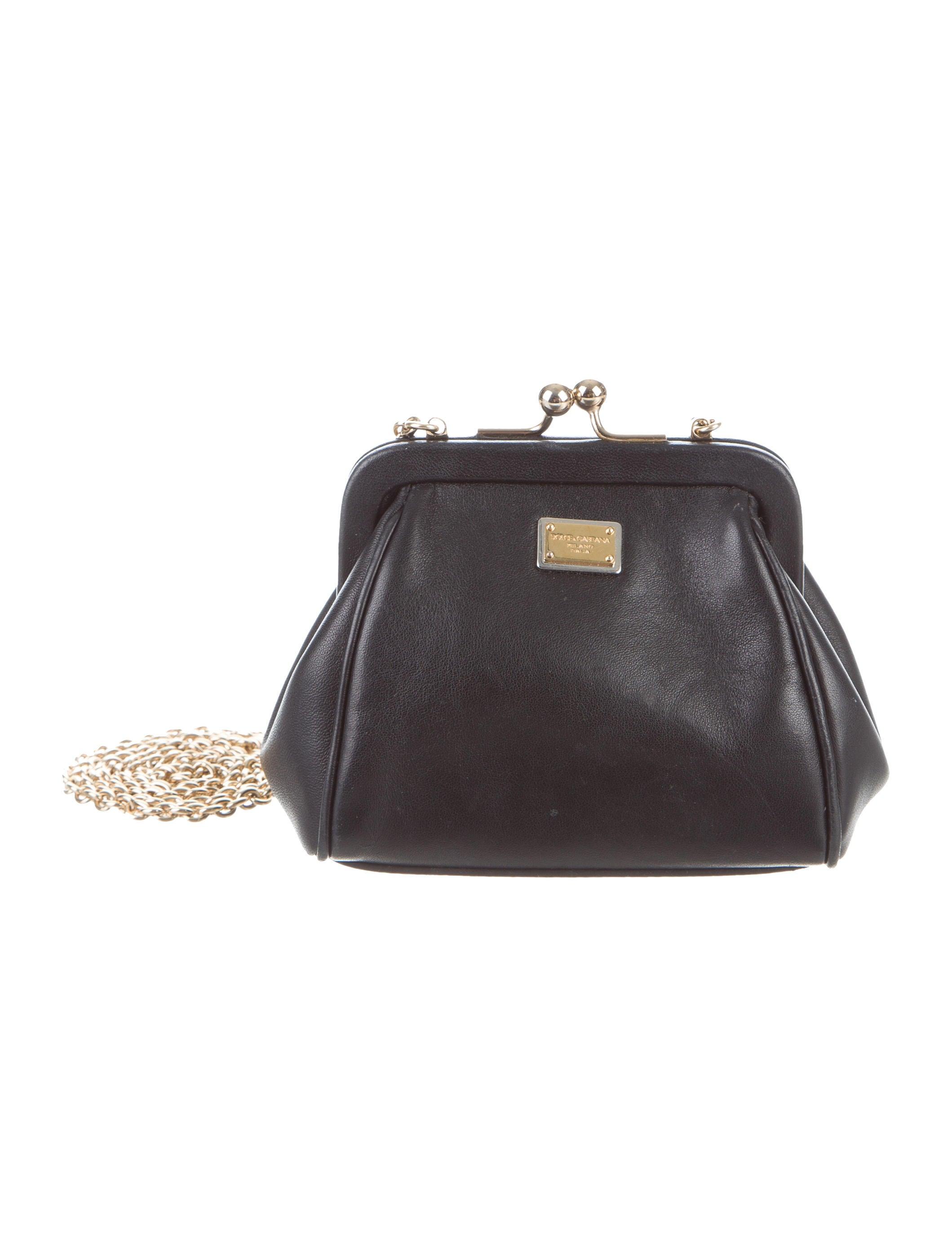 Dolce Amp Gabbana Mini Crossbody Bag Handbags Dag77352