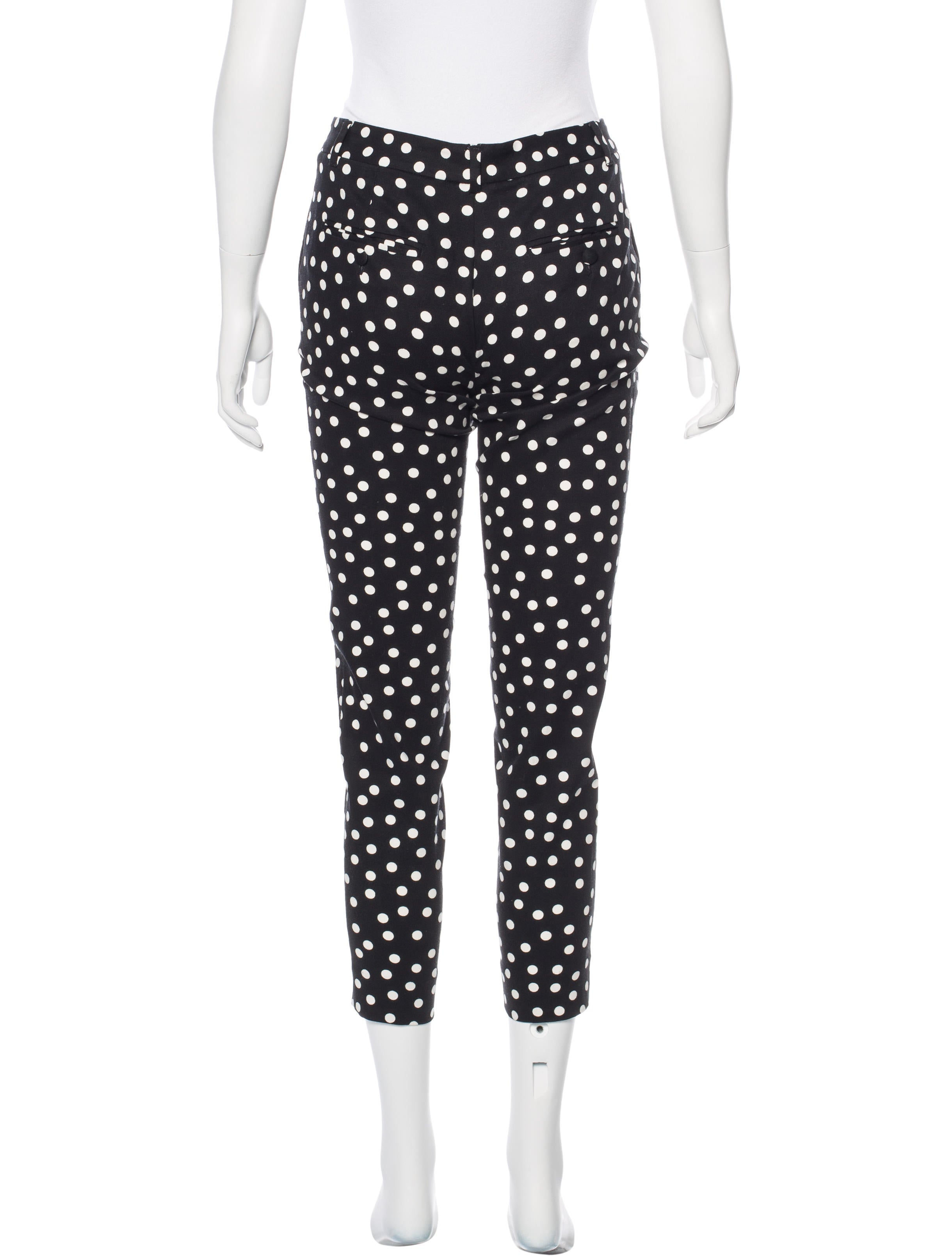 Click here to find out about the Tall Polka Dot Wide Leg Trousers from Boohoo, part of our latest Wide Leg Pants collection ready to shop online today!