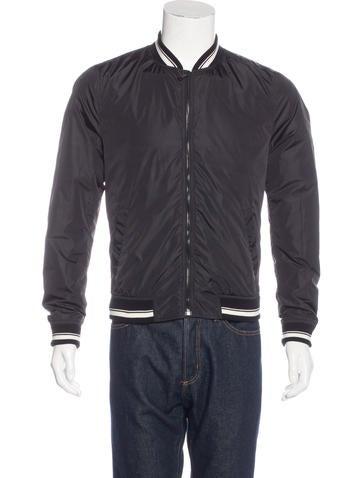 Dolce & Gabbana Lightweight Bomber Jacket None