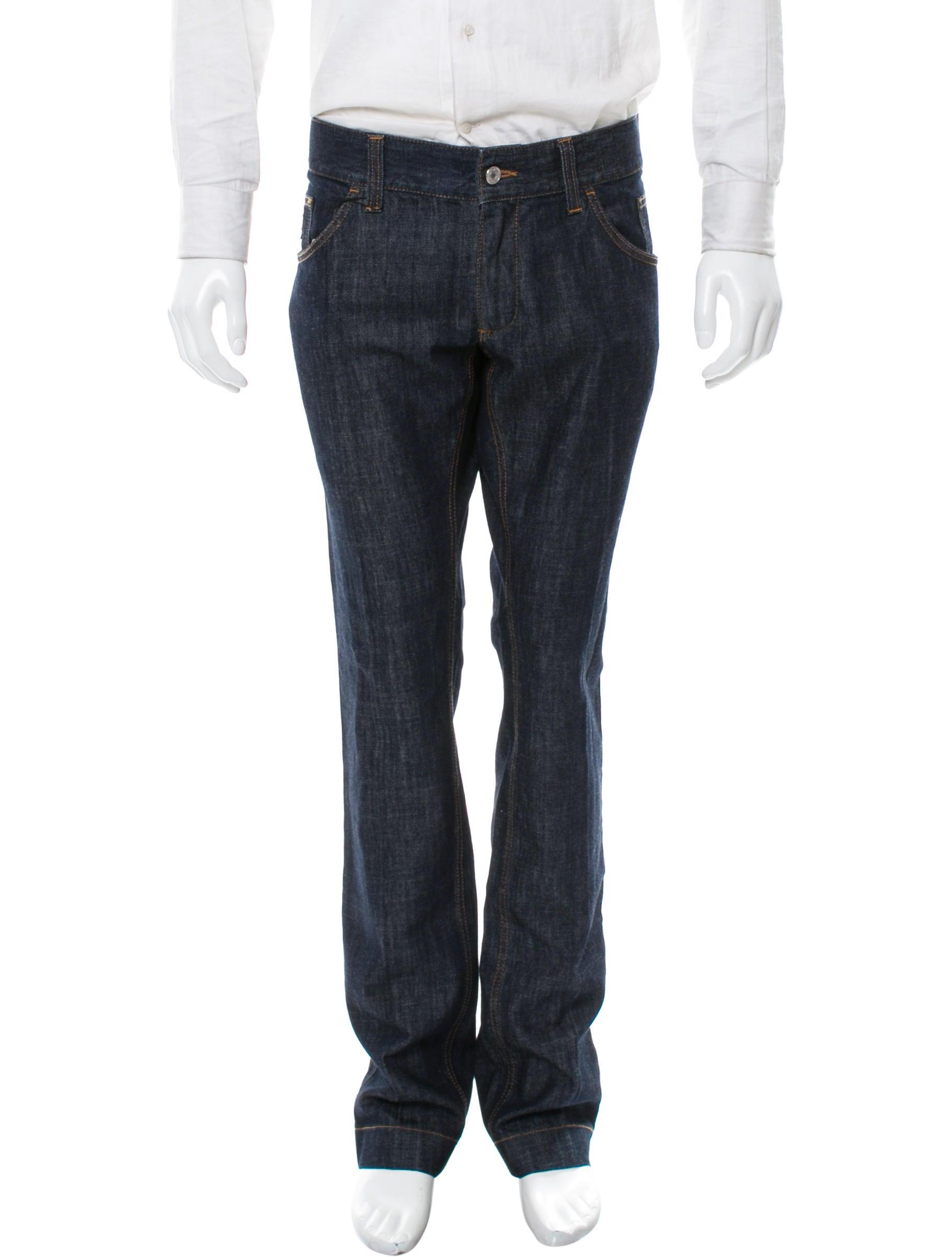 dolce gabbana skinny jeans w tags clothing dag83535. Black Bedroom Furniture Sets. Home Design Ideas