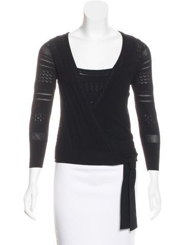 Dolce & Gabbana Cardigan Knit Set None