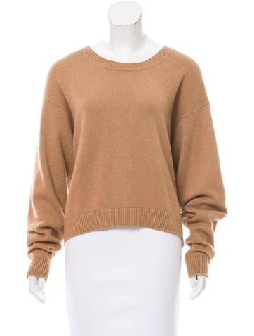 Dolce & Gabbana Cashmere Knit Sweater None