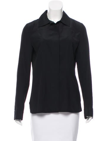 Dolce & Gabbana Casual Long Sleeve Top None