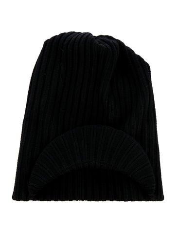 Dolce & Gabbana Knit Beanie Hat None
