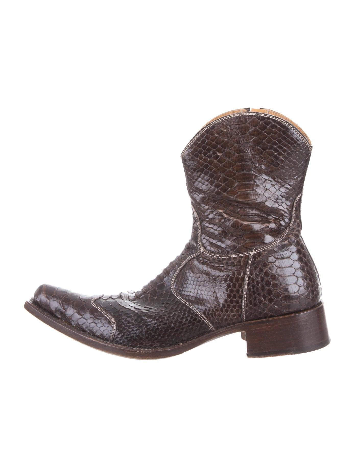 FOOTWEAR - Boots Damy Bi5Pl